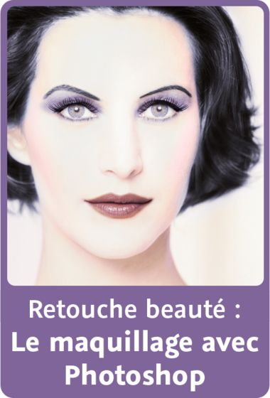 [FSO] Video2Brain - Retouche beaute - Le maquillage avec Photoshop