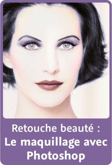 [FSO] Video2Brain - Retouche beaute - Le maquillage avec Photoshop