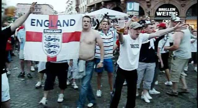 5 liga england