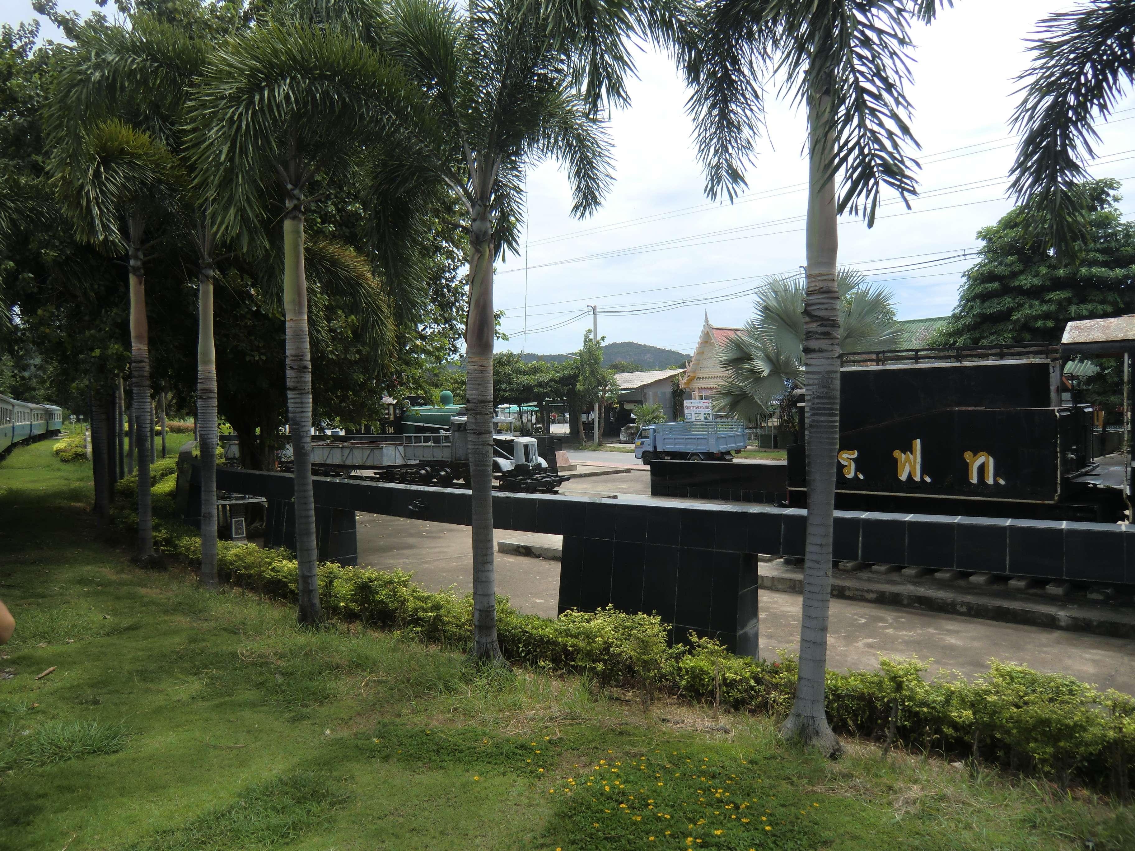 Kanchanaburi 2
