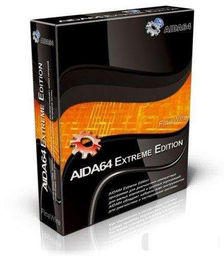 AIDA64 Extreme Edition v2.30.1900 Türkçe