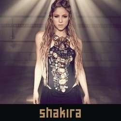 Shakira - Discography 1991-2010