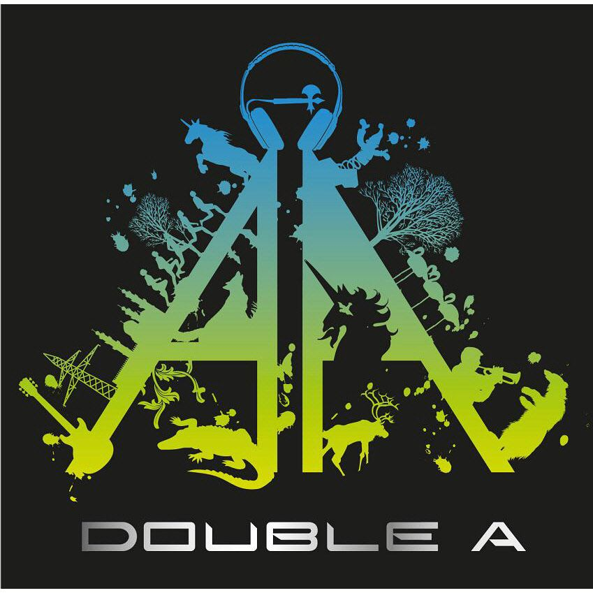 AA (Double A) - So Crazy cover